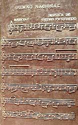 partitura hinmo cuba